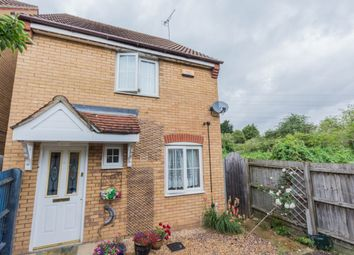 Thumbnail 3 bed detached house for sale in Randall Close, Irthlingborough, Wellingborough