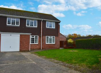 Thumbnail 4 bed terraced house for sale in Rowan Way, Yeovil
