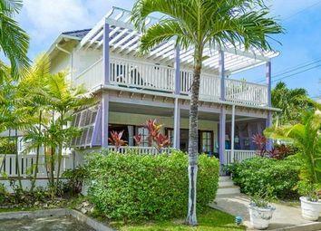 Thumbnail 4 bed villa for sale in Pavilion Grove 6, Porters, Saint James, Barbados