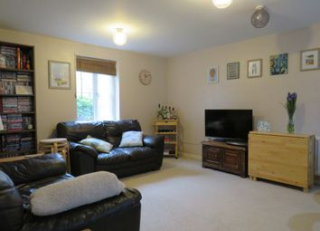 Thumbnail 2 bed flat for sale in Snowberry Walk, Bristol