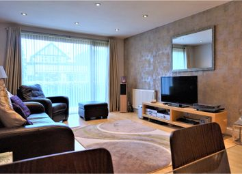 Thumbnail 2 bed flat for sale in 3 Valley Hill, Loughton