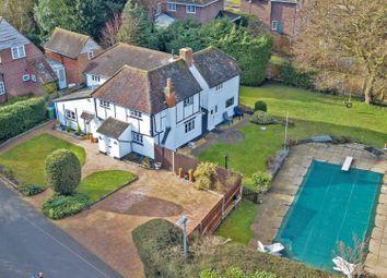 Goughs Lane, Warfield, Bracknell RG12. 5 bed detached house for sale
