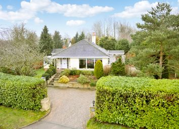 Thumbnail 2 bed detached bungalow for sale in Arkendale Road, Staveley, Knaresborough