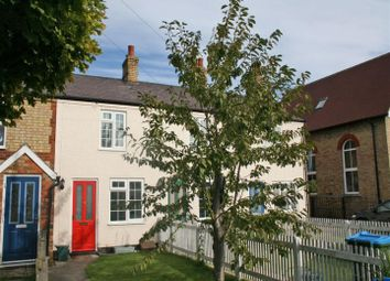 Thumbnail 2 bed cottage to rent in High Street, Waddesdon, Aylesbury
