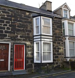 Thumbnail 3 bed terraced house for sale in 12 Pen Lon Lleyn, Pwllheli