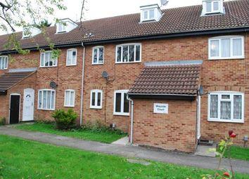 Thumbnail 1 bedroom flat for sale in Wayside Court, Oakington Avenue, Wembley, London