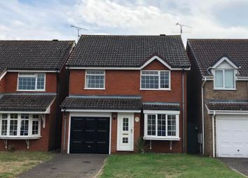 3 bed detached house to rent in Upsons Way, Kesgrave, Ipswich IP5