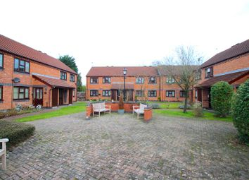 Thumbnail 2 bed flat for sale in Swithland Court, Pinfold, Braunstone Town