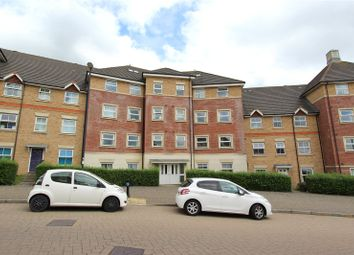 Thumbnail 2 bed flat to rent in Marbeck Close, Redhouse, Swindon, Wiltshire