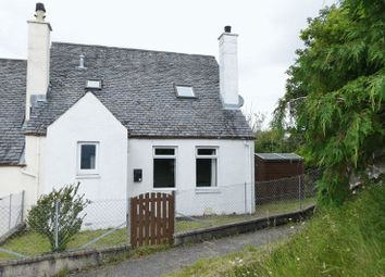 Thumbnail 2 bed terraced house for sale in Langlands Terrace, Kyle