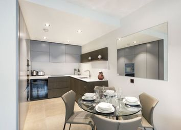 Thumbnail 1 bed flat to rent in Regent Street, London