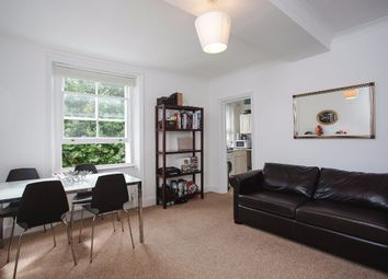 Thumbnail 1 bed block of flats to rent in Avonmore Road, West Kensington