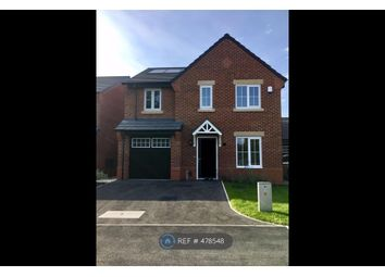 Thumbnail 4 bed detached house to rent in Dorchester Road, Cottam