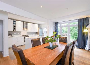 Thumbnail 3 bedroom semi-detached house for sale in Park Avenue North, Willesden Green, London