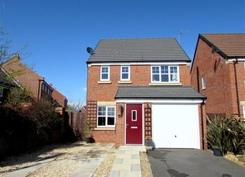Thumbnail 3 bed property for sale in Voyager Close, Fleetwood