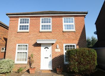 Thumbnail 5 bed detached house to rent in Rough Common Road, Rough Common, Canterbury, Kent