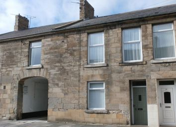 Thumbnail 2 bed flat for sale in High Street, Amble, Morpeth
