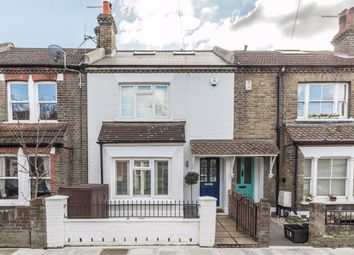 Thumbnail 4 bed terraced house for sale in Fulwell Road, Teddington