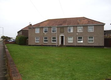 Thumbnail 2 bed flat for sale in Woodland Avenue, Porthcawl