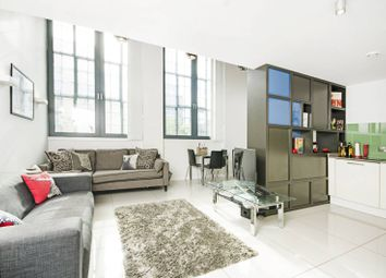 Thumbnail 2 bed flat for sale in Arthaus Apartments, London Fields