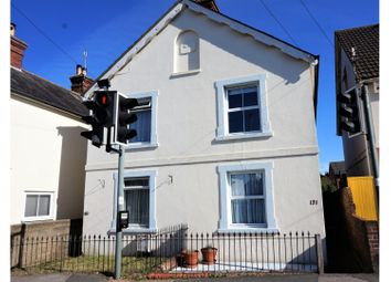 Thumbnail 2 bed semi-detached house for sale in Maidstone Road, Paddock Wood