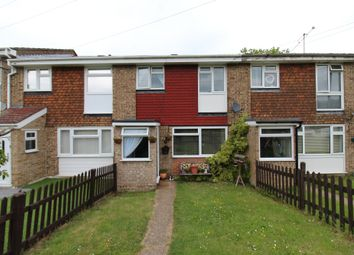 Thumbnail 3 bed terraced house for sale in Opal Green, Chatham