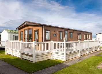 Thumbnail 2 bed mobile/park home for sale in Dyserth Road, Rhyl