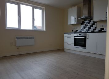 Thumbnail 1 bed flat to rent in Midland Rd, Wellingborough