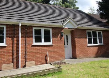 Thumbnail 2 bed bungalow for sale in Lees Road, Willesborough, Ashford