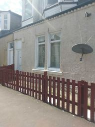Thumbnail 3 bed end terrace house to rent in Craigton Road, Govan, Glasgow