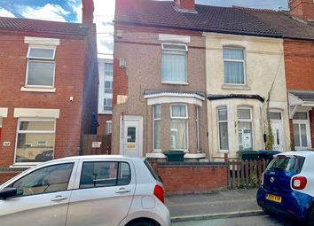 Thumbnail 3 bed terraced house to rent in Aldbourne Road, Coventry