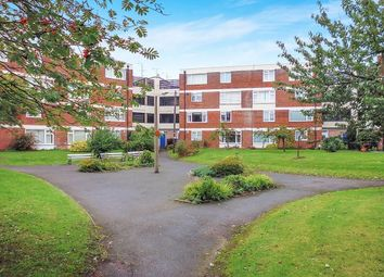 Thumbnail 2 bed flat for sale in Pike Close, Stafford