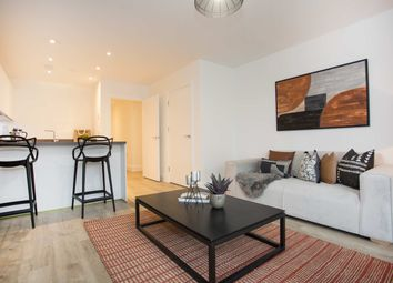 Thumbnail 1 bed flat for sale in 102 Riverside Quay, Endle Street, Southampton