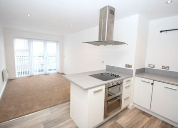 Thumbnail 2 bed flat to rent in The Bar, St James Gate