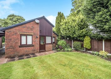 Thumbnail 2 bed bungalow for sale in Penwortham Hall Gardens, Penwortham, Preston