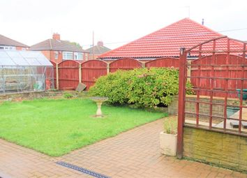 Thumbnail 2 bedroom detached bungalow for sale in Blantyre Road, Normanby, Middlesbrough
