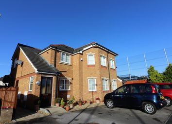 Thumbnail 2 bed flat for sale in Grace Close, Wallasey