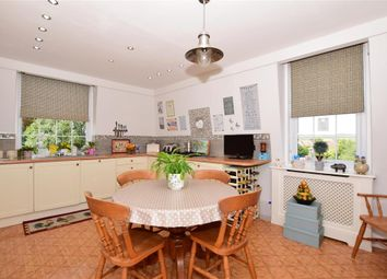 Thumbnail 2 bed flat for sale in Dixwell Road, Folkestone, Kent