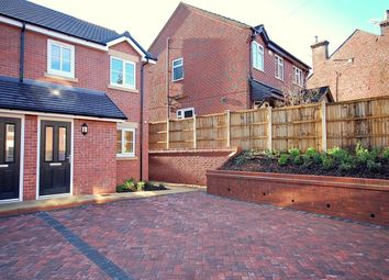 Thumbnail 3 bed semi-detached house to rent in Moss Lane, Ripley