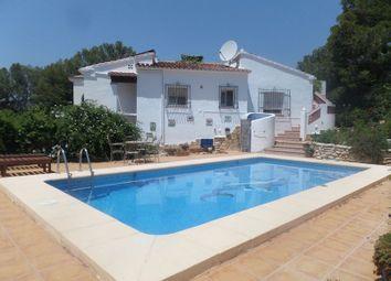 Thumbnail 3 bedroom villa for sale in Fustera, Benissa Costa, Valencia