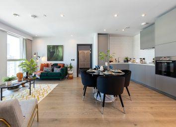 High Street, Croydon CR0. 2 bed flat for sale