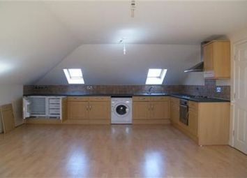 Thumbnail 2 bed flat to rent in Thorburn Road, New Ferry, Wirral