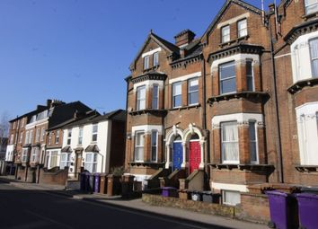Thumbnail 2 bed flat to rent in Walsworth Road, Hitchin