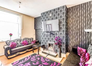 Thumbnail 2 bed terraced house for sale in Albert Road, Halifax