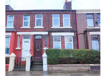 Thumbnail 3 bed terraced house for sale in Thornton Avenue, Bootle