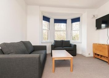 Thumbnail 4 bed flat to rent in Dalkeith Road, Edinburgh