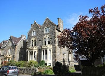 Thumbnail 1 bed flat to rent in 1 Princes Road, Clevedon