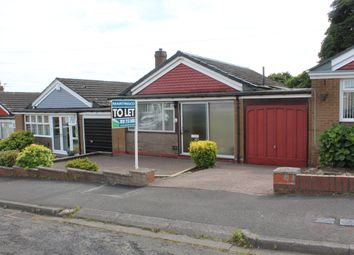 Thumbnail 2 bed detached bungalow to rent in St Vincent Close, South West Denton