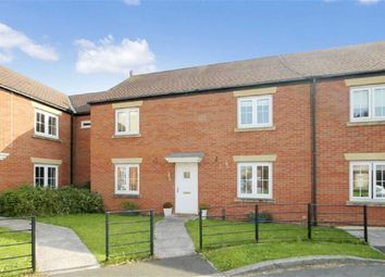 Thumbnail 1 bedroom property to rent in Soyuz Crescent, North Swindon, Swindon