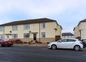 Thumbnail 3 bed flat for sale in 12 Cairnfield Avenue, Maybole